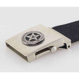 pas PENTAGRAM - Black, BLACK & METAL