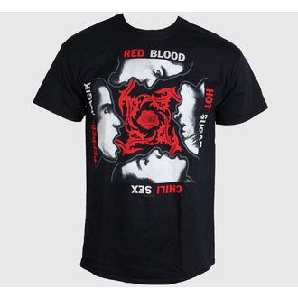 majica kovinski moški Red Hot Chili Peppers - Blood Sugar - LIVE NATION, LIVE NATION, Red Hot Chili Peppers