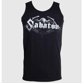 na vrh moški Sabaton - Eagle logo - NUCLEAR BLAST, NUCLEAR BLAST, Sabaton