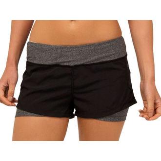kratke hlače ženske PROTEST - Acle - Resnično Črno, PROTEST
