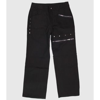 hlače moški - EVIL - Black, NECESSARY EVIL
