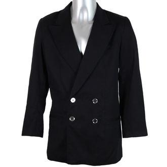 obleko jakno moški - Black -, NNM