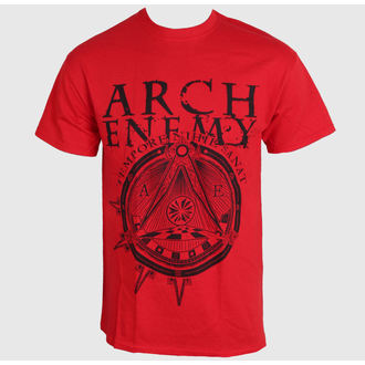 majica kovinski moški Arch Enemy - Symbol - RAZAMATAZ, RAZAMATAZ, Arch Enemy