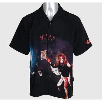 majica Ozzy Osbourne - Black, Ozzy Osbourne