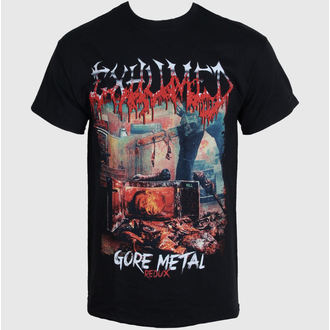 majica kovinski moški Exhumed - Gore Metal Redux - RAZAMATAZ, RAZAMATAZ, Exhumed