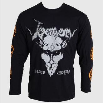 majica kovinski moški Venom - Black Metal - RAZAMATAZ, RAZAMATAZ, Venom