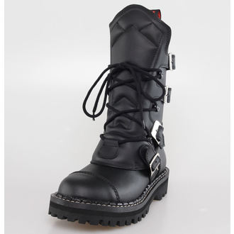 usnje čevlji - 4P - KMM, KMM