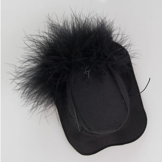 klobuk ZOELIBAT - Black, NNM