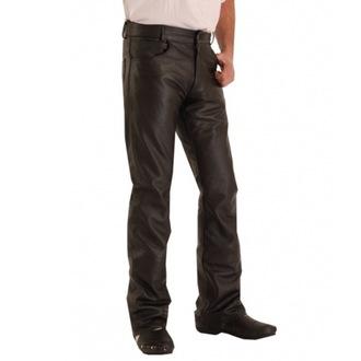 hlače moški Osx - Black, NNM