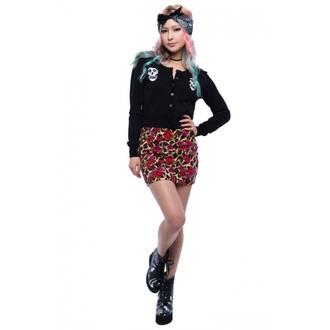 pulover ženske IRON FIST - Misfits - Črno, IRON FIST, Misfits