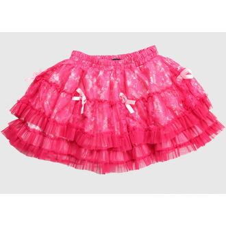 krilo ženske Burlesque - Pink, NNM