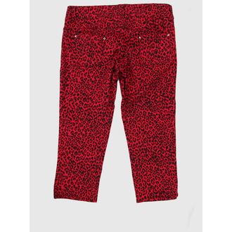 kratke hlače ženske 3RDAND56th - Red, 3RDAND56th