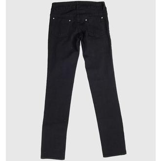 hlače ženske 3RDAND56th - Black, 3RDAND56th