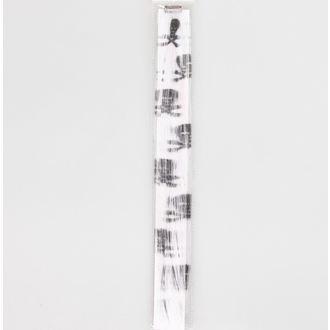 posnetek (lasni vložek) Črno Lobanja - White, NNM