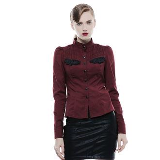 Ženska gothic/ punk majica - Lady Bat - PUNK RAVE, PUNK RAVE
