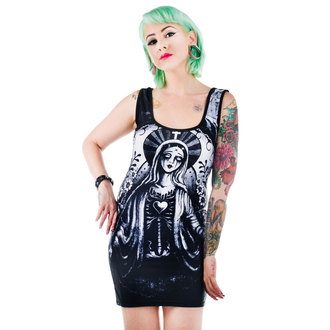 obleko ženske TOO FAST - Zombie Mary, TOO FAST