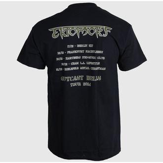 Moška metal majica Ektomorf - I am Outcast - Črna - ART WORX, ART WORX, Ektomorf