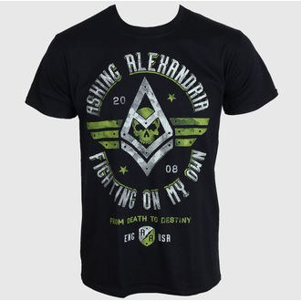 Metal majica moški Asking Alexandria - Fight - PLASTIC HEAD, PLASTIC HEAD, Asking Alexandria