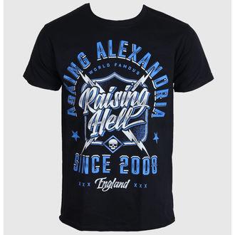 majica kovinski moški Asking Alexandria - Raising Hell - PLASTIC HEAD, PLASTIC HEAD, Asking Alexandria