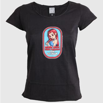 majica kovinski ženske Red Hot Chili Peppers - Lollipop - AMPLIFIED, AMPLIFIED, Red Hot Chili Peppers