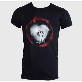 majica kovinski moški Rise Against - Caution - PLASTIC HEAD, PLASTIC HEAD, Rise Against
