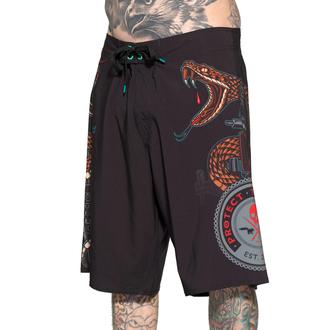 kratke hlače moški SULLEN - Zaščititi The TRAD, SULLEN