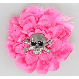 sponka za lase Pink Lobanja, NNM