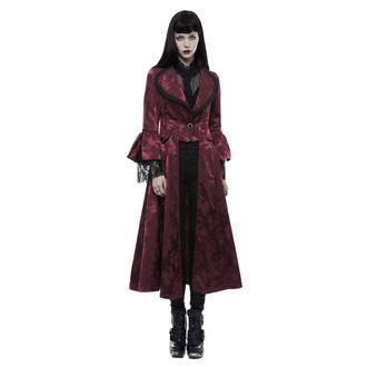 Ženski plašč PUNK RAVE - Ruby Gothic, PUNK RAVE