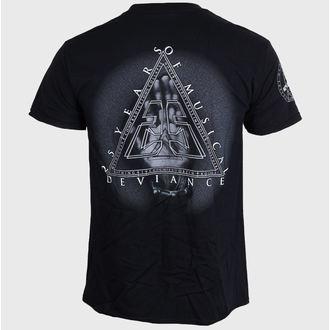 majica kovinski moški Meshuggah - 25 Years - LIVE NATION, LIVE NATION, Meshuggah