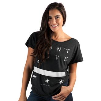majica ulica ženske - DGA Dolman - FAMOUS STARS & STRAPS, FAMOUS STARS & STRAPS