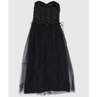 obleko ženske ADERLASS - Black, ADERLASS