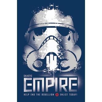 plakat Star Wars - Rebels - PYRAMID POSTERS, PYRAMID POSTERS