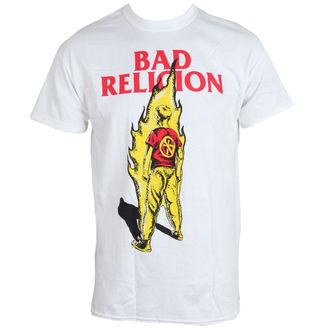 Metal majica moški Bad Religion - Flame - LIVE NATION, LIVE NATION, Bad Religion