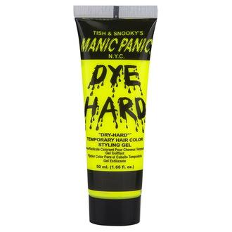 gel za lase (barvno styling) MANIC PANIC, MANIC PANIC