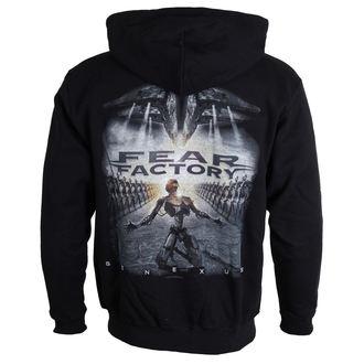 jopa s kapuco moški Fear Factory - Genexus - NUCLEAR BLAST, NUCLEAR BLAST, Fear Factory