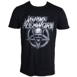 majica kovinski moški Asking Alexandria - Death Metal - LIVE NATION, LIVE NATION, Asking Alexandria
