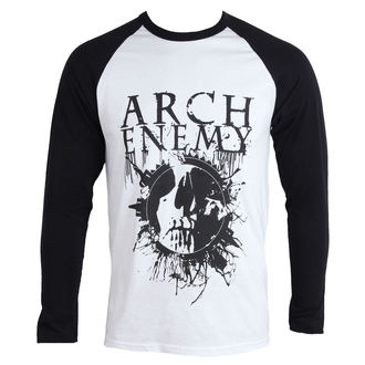 majica kovinski moški Arch Enemy - Skull Baseball - RAZAMATAZ, RAZAMATAZ, Arch Enemy