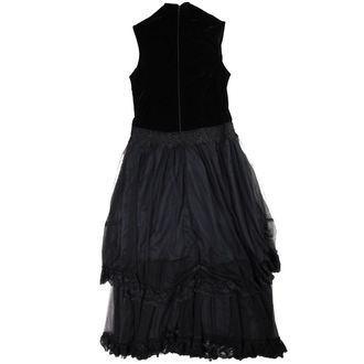 obleko ženske Zoelibat - Črno - ZAŠČITA, NNM