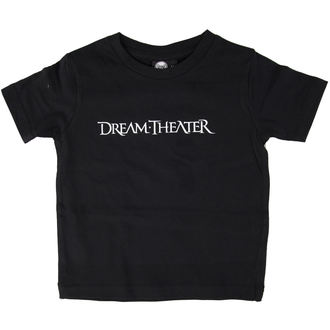 majica kovinski otroci Dream Theater - Logo - Metal-Kids, Metal-Kids, Dream Theater