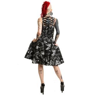 obleko ženske POIZEN INDUSTRIES - Anatomy, POIZEN INDUSTRIES