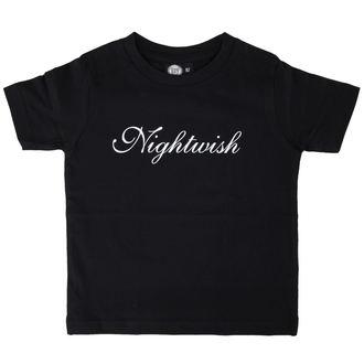 Metal majica otroci Nightwish - Logo - Metal-Kids, Metal-Kids, Nightwish