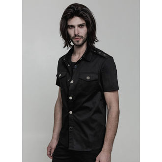 Moška srajca PUNK RAVE - Casual, PUNK RAVE