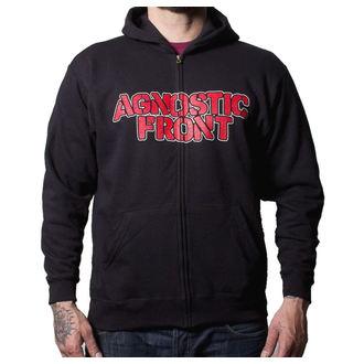 jopa s kapuco moški Agnostic Front - Never Walk Alone - Buckaneer, Buckaneer, Agnostic Front