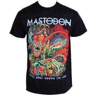 majica kovinski Mastodon - - ROCK OFF, ROCK OFF, Mastodon