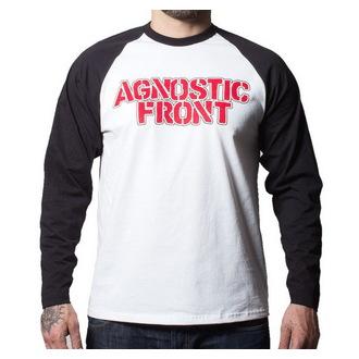 majica kovinski moški Agnostic Front - Never Walk Alone - Buckaneer, Buckaneer, Agnostic Front