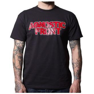 Metal majica Agnostic Front - Never Walk Alone - Buckaneer, Buckaneer, Agnostic Front
