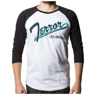 Metal majica moški Terror - Baseball - Buckaneer, Buckaneer, Terror