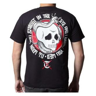 Metal majica moški Terror - Hard Lessons - Buckaneer, Buckaneer, Terror