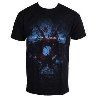 majica kovinski moški Slayer - Stillness Comes Cover - ROCK OFF, ROCK OFF, Slayer