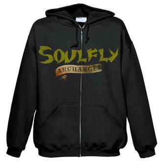 jopa s kapuco moški Soulfly - Archangel - NUCLEAR BLAST, NUCLEAR BLAST, Soulfly